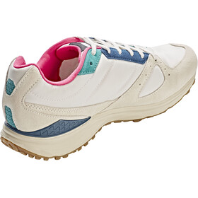 The North Face Traverse TR Nylon Chaussures, vintage white/blue wing teal